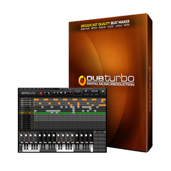 dubturbo drum software