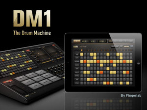 DM1 - The Drum Machine