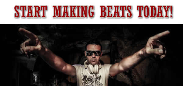 Start Making Beats Today