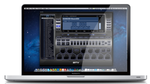 BTV on Mac